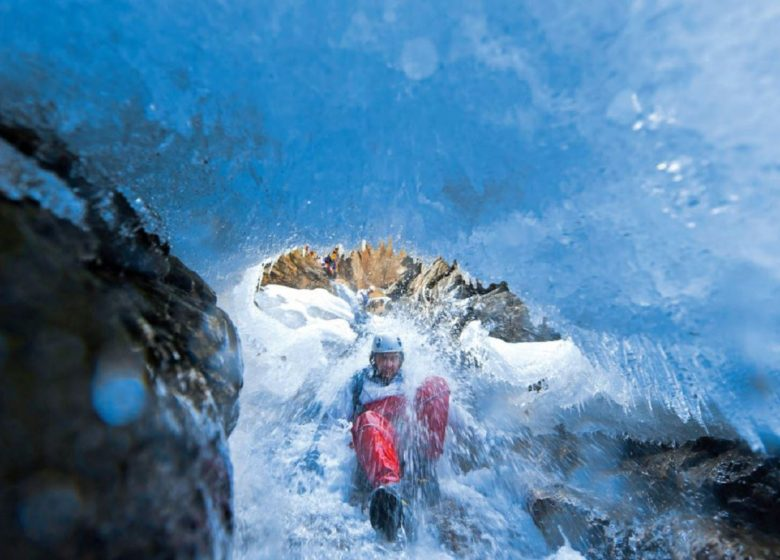 Canyoning – Expérience Canyon