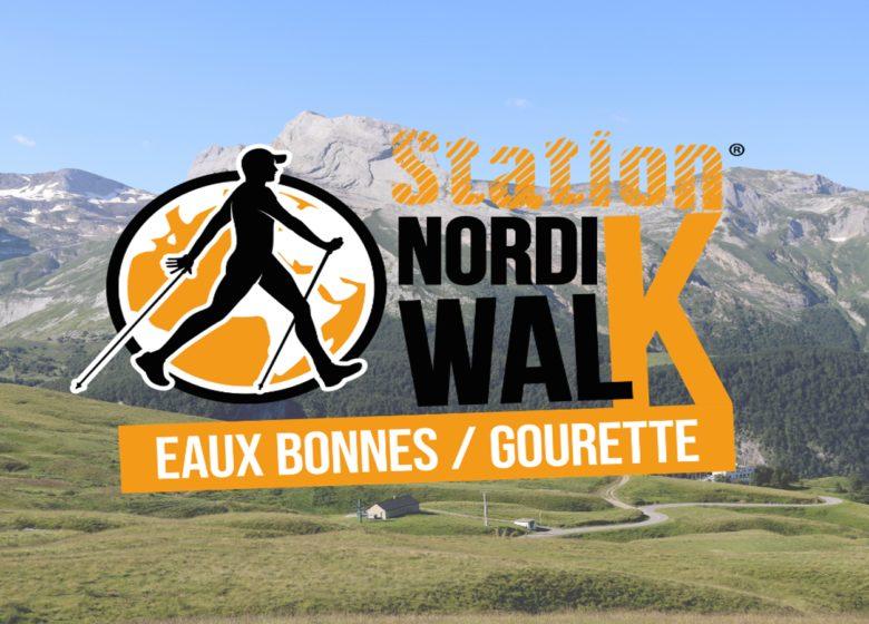 Station Nordik Walk Eaux-Bonnes-Gourette et Aubisque