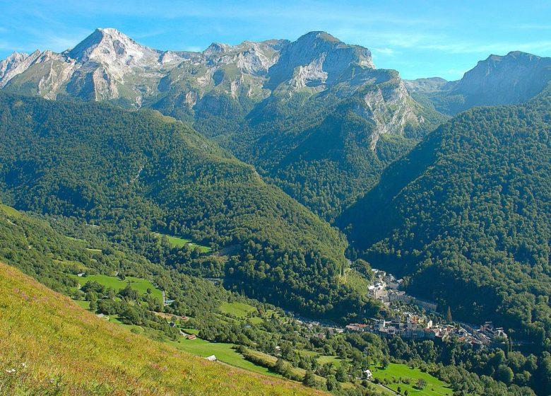 Village des Eaux-Bonnes