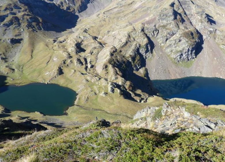 Randonnées accompagnées – Bureau Montagne Vallée d'Ossau