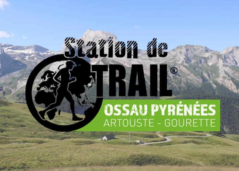 Station de Trail Ossau Pyrénées