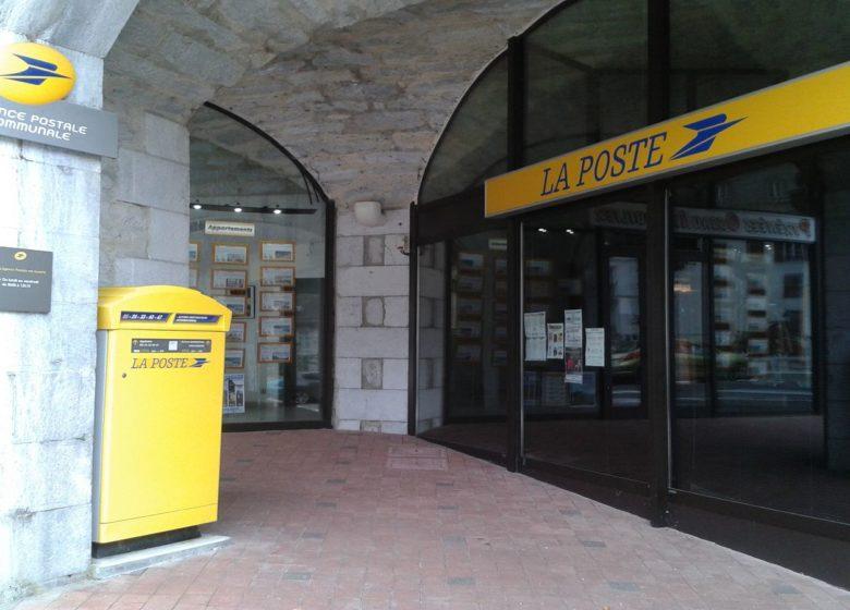Agence Postale Eaux-Bonnes