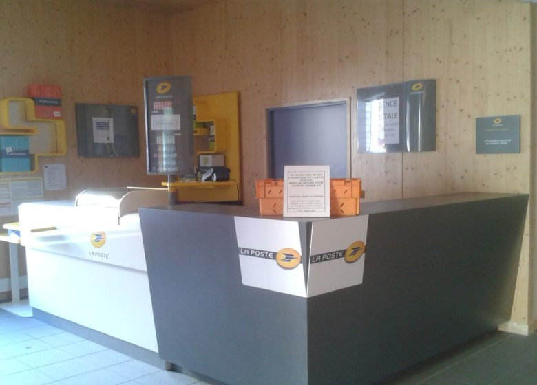 Agence Postale Gourette