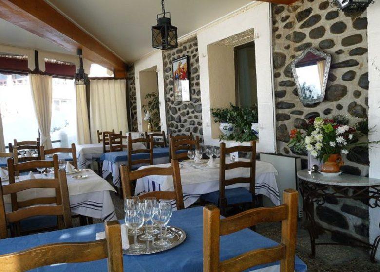 Hôtel Amoulat