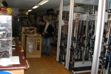 Barroso Ski Shop – Skimium