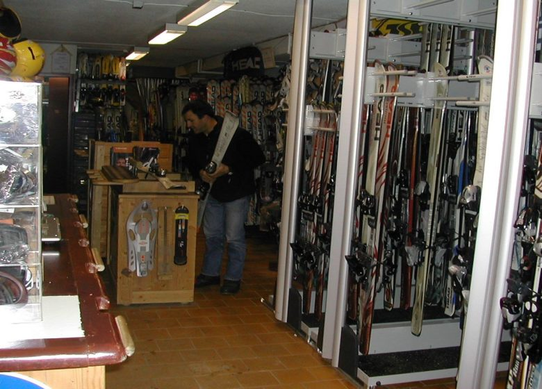 Barroso Ski Shop – Skimium
