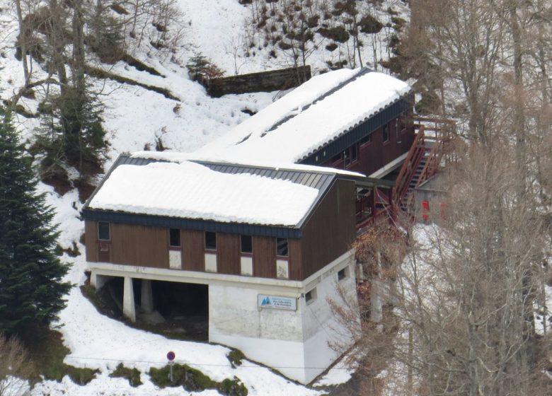 Chalet Club Alpin Français