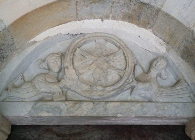 Chapelle d'Assouste