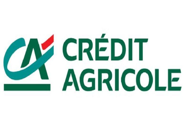 Banque du Crédit agricole