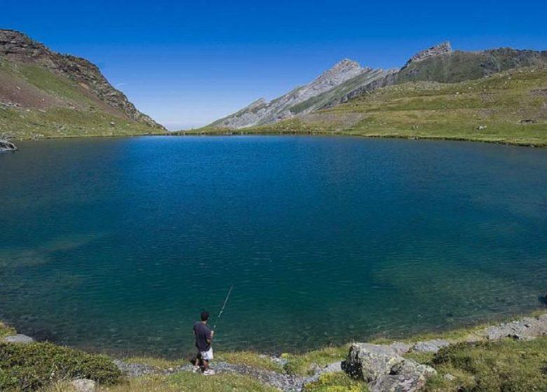 Lac d'Anglas