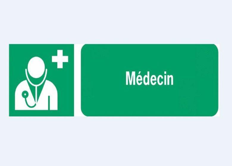 Cabinet médical/Poste de secours
