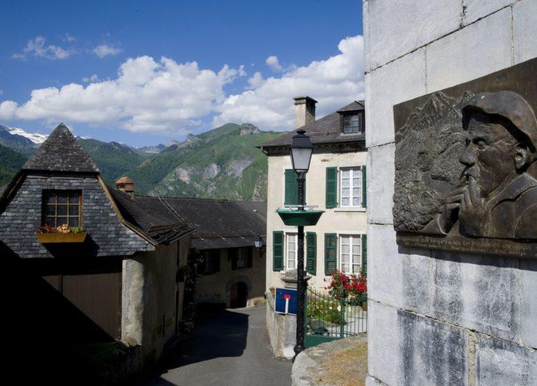 Village d'Aas