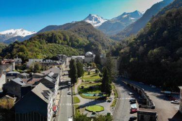 GRP Col d'Aubisque – Gourette – Eaux-Bonnes